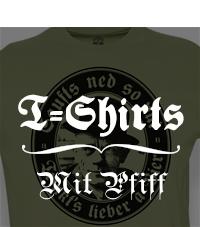 Wilderer Shop Bayerische T Shirts Geschenke Bayerische Sprüche