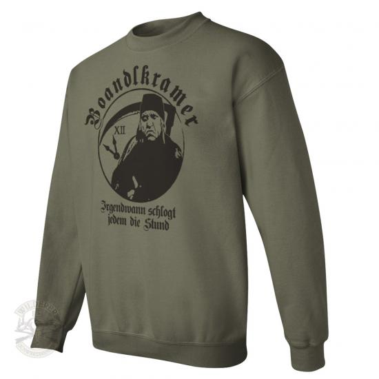 Sweat Shirt Boandlkramer