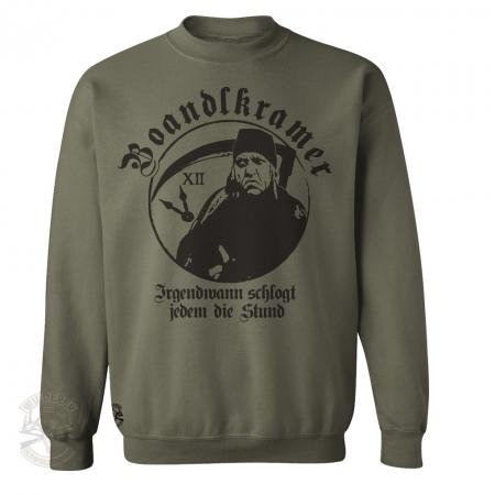Sweat Shirt Boandlkramer - XXL